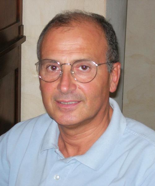 Sergio Morandi