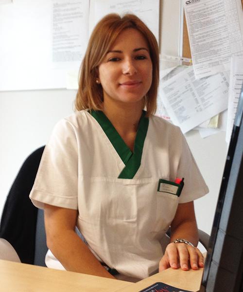 Girelli Alessia